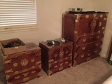 OCT 21ST & 22ND LIVING ESTATE TAG SALE/AUCTION