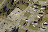 0.93 Acres in Prince George Commons Business Park