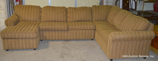 La-Z-Boy Sectional