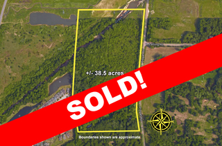 ±38.5 Acres, Cordova, TN