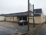 Over 7600 sq ft Commercial Building - Marshfield, WI
