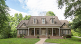 Home and 20+ Acres - Gray Court, SC