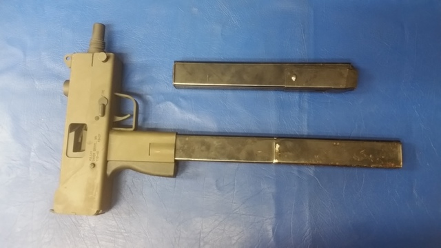 October 8th General Consignment & Class 3 Weapons - Elco