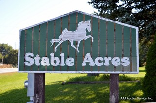 Stable Acres Subdivision