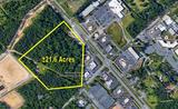 21.6 Acres / Commercial Land