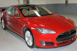 Available: 2016 Tesla