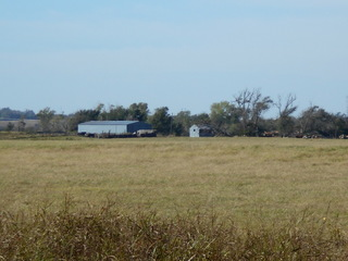 160 acres of Agribusiness / Pasture/Ranch / Farm for auction. Haskel Rd 27K & N 2800 Rd, Nash, OK