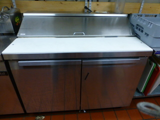 INSPECT TUE! VA (RICHMOND) GROCERY & RESTAURANT EQUIPMENT AUCTION LOCAL PICKUP ONLY