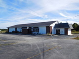 Commercial Investment Property in Carney's Point Township