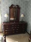 Primitives, Nice Furniture and More Live Auction