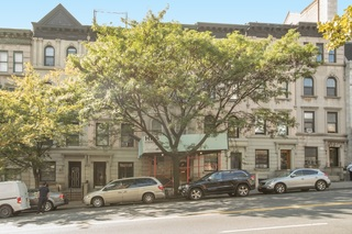3,950 SQ FT BROWNSTONE