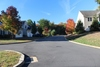 Completed/Sold Portion of Subdivision: