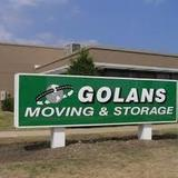 Golans Moving & Storage  - Unpaid Storage Lien Auction