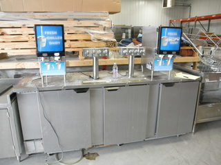 Restaurant Equipment AUCTION! Surplus to the Ongoing Operations of OTG!