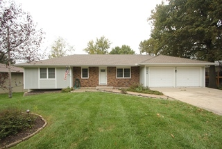 Owner Ordered Auction: 3+ Bedroom Home With No Reserve   Pleasant Valley, MO