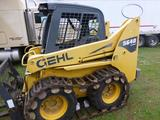 Skid Loader, Tractor, Vermeer, Tree Service and Misc Equipment Online Auction
