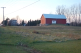 REAL ESTATE:  Two Story Home, Bank Barn  8 Acres!