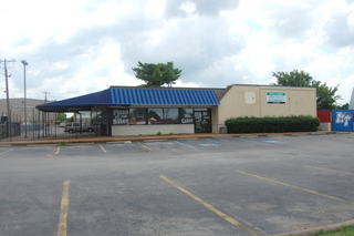 2,900+/- SF Restaurant Location Near I-24 in the Heart of Murfreesboro