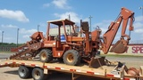 1999 DITCH WITCH 5110