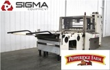 Internet Bidding Only Auction- Pepperidge Farm & Other Manufacturers!!! Major Food Bakery & Packaging Auction