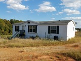 Bank Owned Mobil Home in Campobello, SC