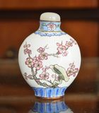 ASIAN ANTIQUES & COLLECTIBLES AUCTION! SCROLLS, FLOOR & WALL SCREENS, PORCELAIN PLATES, SNUFF BOTTLES & MORE!