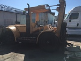 Machinery Mover ON-LINE AUCTION