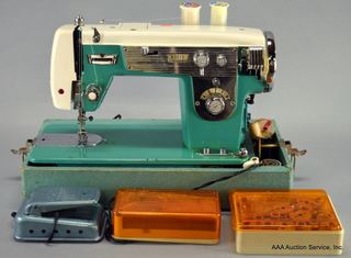 Good Housekeeper Sewing Machine
