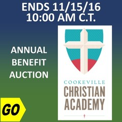 ONLINE ONLY BENEFIT AUCTION - Personal Property