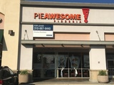 Pie Awesome Pizzeria ON-LINE AUCTION
