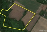 65.16 +/- Acres in Pilesgrove Township with Agricultural & Development Opportunities