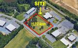 1.51 Acres / Commercial Land