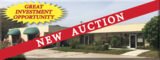 NEW ABSOLUTE AUCTION of 5,561 Sq. Ft. Office Building