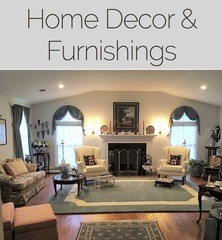 Closing Today Home Furnishings Decor Online Auction Rockville Md