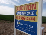 Irrigated Land Auction