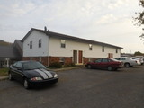 ABSOLUTE AUCTION - MOREHEAD 4 PLEX - SOLD