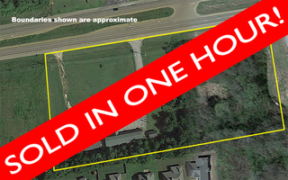 ±4 Acres, Oakland, TN