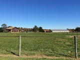 27 +/- Acre Equestrian Farm located in Mannington Township