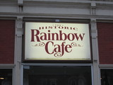 Rainbow Cafe & Catering