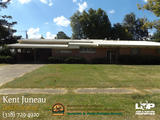 4 bed 4.5 bath house and half acre of land for sale in Bunkie, LA