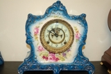 Antiques, Clocks, Hummels Auction