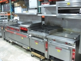 Food Service Equipment Including Country Club & 56 Seat Restaurant