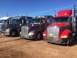 Heavy Haul Trucking - Chippewa Falls, WI