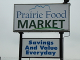 Prairie Food Market