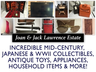 Estate Auction: 60+ Year Accumulation Household & Collectibles | Gladstone MO