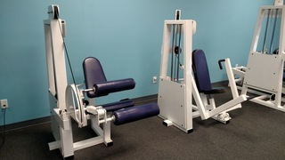 Fitness Center Liquidation - Dec. 3 - Dec. 12: