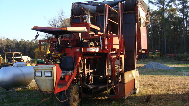 Large Tobacco Equipment Auction and Farm Equipment - Tugwell