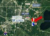 FOR SALE - By Order of the U.S. Bankruptcy Court - Development Sites, Alachua County, Florida