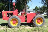 ANTIQUE VERSATILE TRACTORS~1953 TRAVELALL~1966 TRAVELETTE~FARM ITEMS