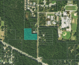 Real Estate Auction of 2 Parcels Totaling 33+/- Acres, Gainesville, FL